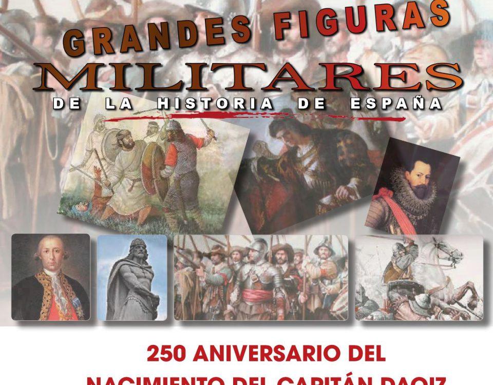 Articulo Daoiz Revista Ejército 911 Tcol. Ismael Fdez.